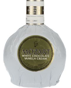 Mozart White Chocolate XL
