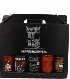 Muifel Brouwerij Giftpack