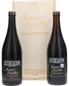 Muifel Zuster Agatha Grand Reserve Cadeaukist