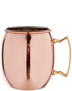 Mule Becker Copper / Koperen Drinkbeker