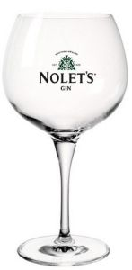 Nolet's Gin Copa Balloon