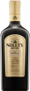 Nolet's Dry Gin The Reserve