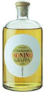 Nonino Grappa Chardonnay Barrique