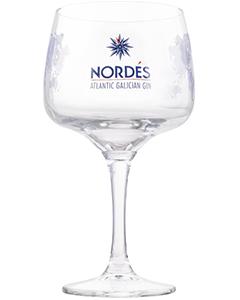 Nordes Atlantic Galician Gin Glas Copa