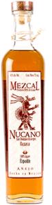 Nucano Mezcal Anejo Espadin