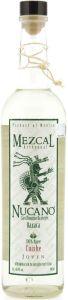 Nucano Mezcal Joven Cuishe