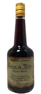 Nusbaumer Crème de Mûre