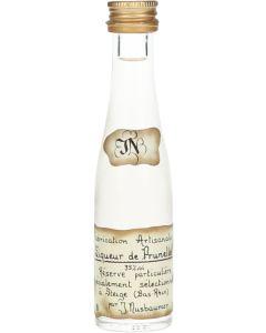 Nusbaumer Liqueur De Prunelle Mini