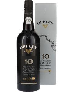Offley 10 Year Tawny Port