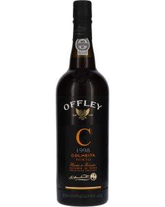 Offley Colheita 1998