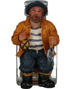 Old Sailor Scheeps-bitter Visser