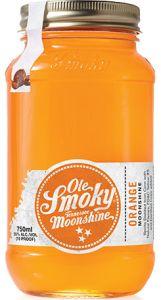 Ole Smoky Moonshine Big Orange