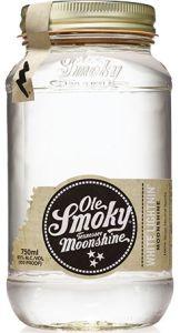 Ole Smoky Moonshine White Lightnin