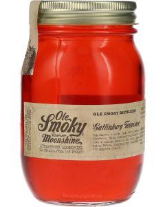 Ole Smoky Moonshine Strawberry