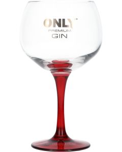 Only Premium Gin Copa Glass
