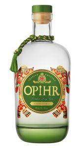 Opihr Arabian Edition Exotic Citrus Gin