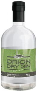 Orion Dry Gin Giant Green