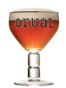 Orval Bokaal Bierglas