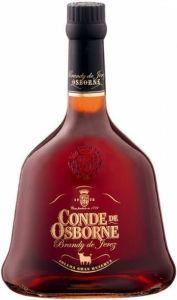 Conde de Osborne Gran Reserva