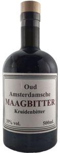 Oud Amsterdamsche Maagbitter Kruidenbitter