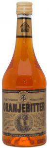 Oud Hollandse Oranjebitter
