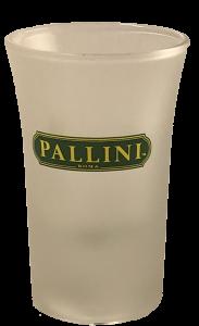 Pallini Limoncello Shotglas
