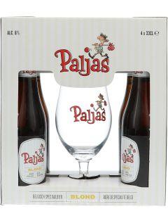 Paljas Blond Cadeau