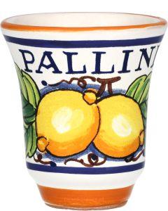 Pallini Ceramic Glas