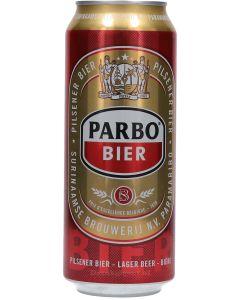 Parbo Bier Blik XL