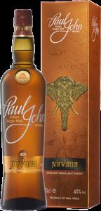 Paul John Indian Single Malt Nirvana