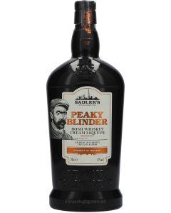 Peaky Blinder Irish Cream Liqueur