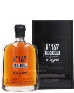 Pellegrino Marsala Single Barrel N.167 Riserva