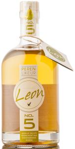 Van Leon Peren Likeur No.5