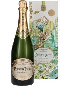 Perrier-Jouet Grand Brut Tokyo Edition