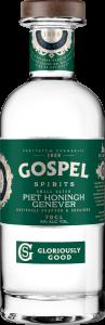 Gospel Piet Honingh Genever By Jopen