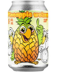 Het Uiltje Pineapple Weizen