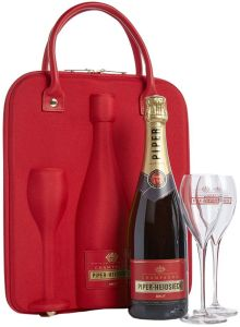 Piper Heidsieck Travel Gift Set