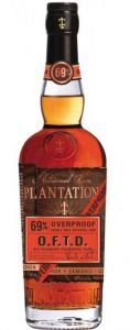Plantation Overproof 69% OFTD