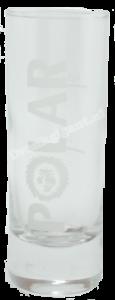 Polar Shotglas