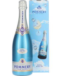 Pommery Royal Blue Sky