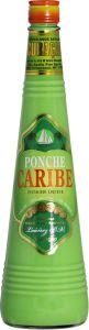 Ponche Caribe Pistachio
