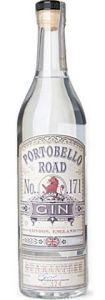 Portobello Road Gin No. 171