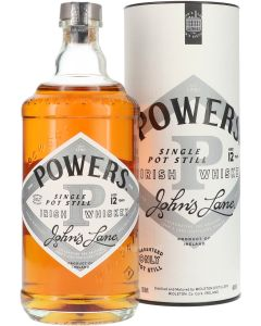 Powers John's Lane 12 Years Old