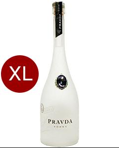 Pravda Vodka 1,75 liter XXL