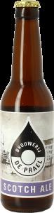 Brouwerij De Prael Scotch Ale OP = OP ( THT 10-2021 )
