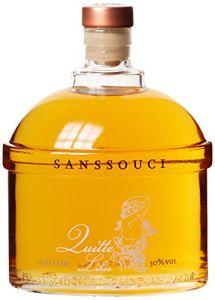 Sanssouci Quitte likör