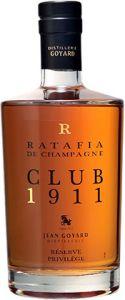 Goyard Ratafia De Champagne Club 1911