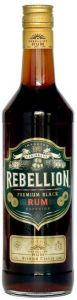 Rebellion Premium Black