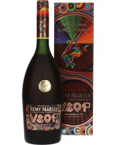 Remy Martin VSOP Limited edition