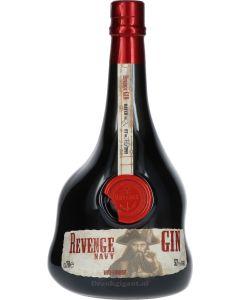 Revenge Navy Gin Batch No.7